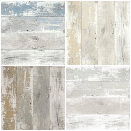 Driftwood Nautical Decor Direct Wallpaper Boutique