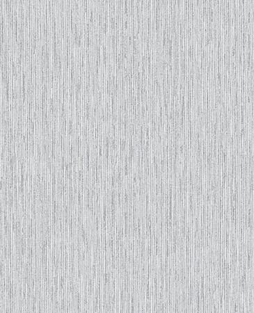 Crown Alberto Silver Grey Glitter Textured Blown Vinyl Wallpaper M1094