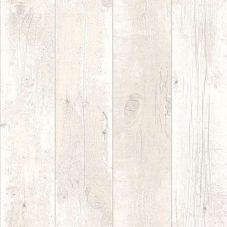 Shabby Chic Design Studio Distressed Woodgrain Nautical Grey