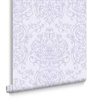 Super Fresco Empress Damask Lilac 101870