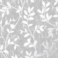 Super Fresco Milan Trail Silver 106404