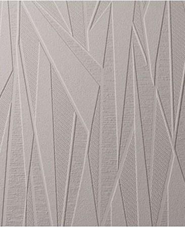 Graham And Brown Super Fresco Shatter White Textured Blown