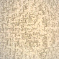 Super Fresco Weave White 248