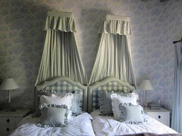blue chandelier wallpaper - photo #30